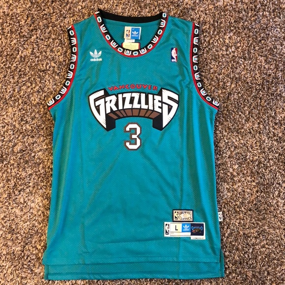 2ef816969f6d vancouver grizzlies jersey cheap